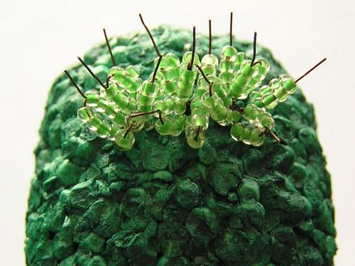 берёза из бисера мастер класс. кактус из бисера. орхидея из бисера схема плетения. вышивка бисером картины интернет...